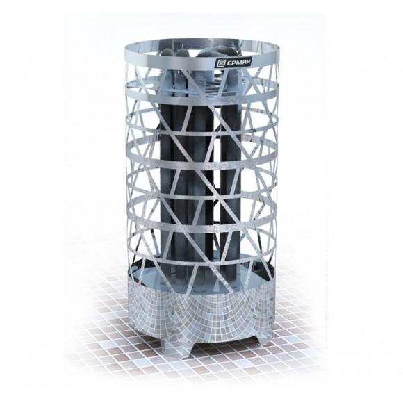 Электрокаменка Ермак Elektrа-Tower 12 (380) (до 20 м3)