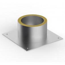ДППУ УМК D115 (AISI-439/ОЦ 0,5мм) (теплый)