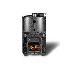Печь банная Ферингер Классика 'До 23 м³'- Телескоп (Антик) (закрытая каменка)