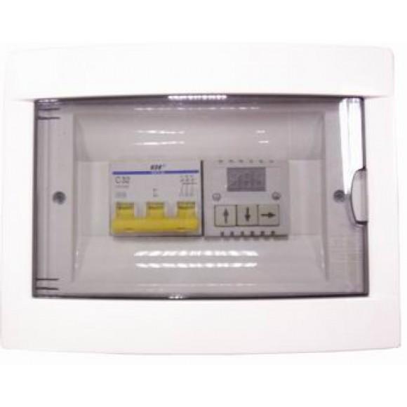 П/У ERMAK – до 18 кВт (с силовым блоком)