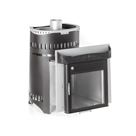 Печь банная Ферингер Классика 'До 18 м³' - Экран (открытая каменка)