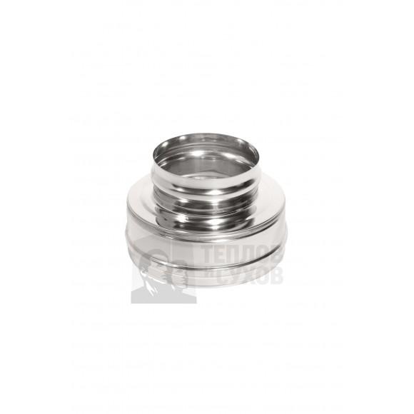 Конус Термо ТиС КТ-Р D130/200 (AISI-430/0,5мм)