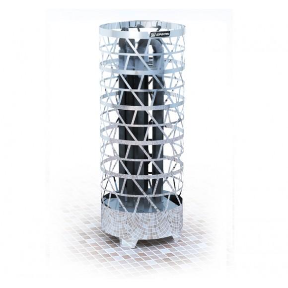 Электрокаменка Ермак Elektrа-Tower 18 (380) (до 30 м3)