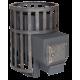 Печь банная Берёзка Викинг 24 сетка