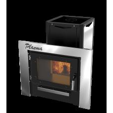 Банная печь Термокрафт Plazma-I  (открытая каменка)
