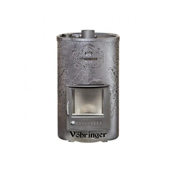 Печь банная Ферингер Уют 'от 10 м³ до 30 м³' (закрытая каменка)