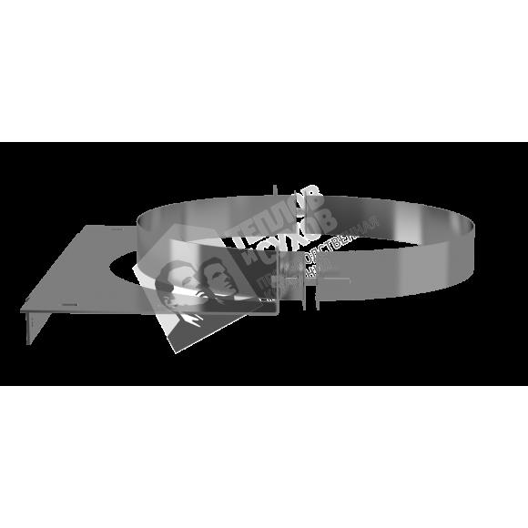 Крепление универсальное ТиС КУ D200/210