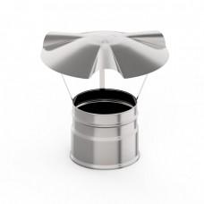 Зонт УМК D110 (AISI-439/0,5мм)