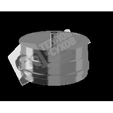 Конденсатоотвод моно ТиС КМ-Р D130 (AISI-430/0,5мм)