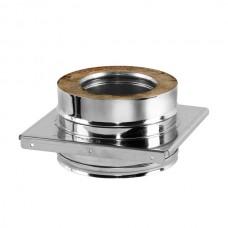 Опора V50R Вулкан D120/220 (AISI-321/304/0,5мм)