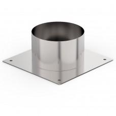 ДППУ УМК D80 (AISI-439/ОЦ 0,5мм) (холодный)
