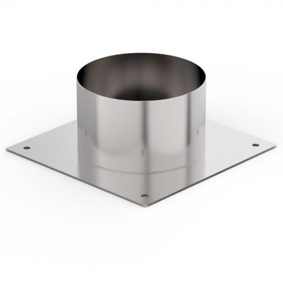 ДППУ УМК D220 (AISI-439/ОЦ 0,5мм) (холодный)