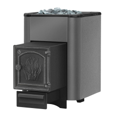 Банная печь Этна Кратер 24 ДТ-4