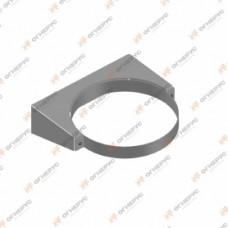 Крепление стеновое усиленное Огнерус d200 L50 (ОЦ/1,0мм)