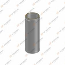 Труба Термо  нерж, t0.5 / нерж, t0.5, d100 / D160 L1000