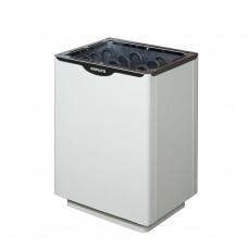 Печь для бани УЗПО Аврора М 12 кВт напольная
