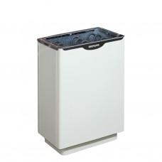 Печь для бани УЗПО Аврора М 9 кВт напольная