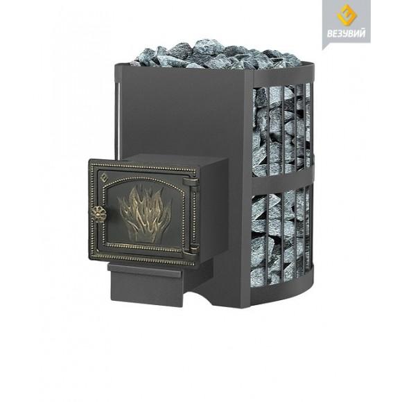 Печь банная Везувий Оптимум Стандарт 14 (ДТ-3)