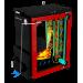 Котел твердотопливный Термокрафт ZEUS 45 кВт