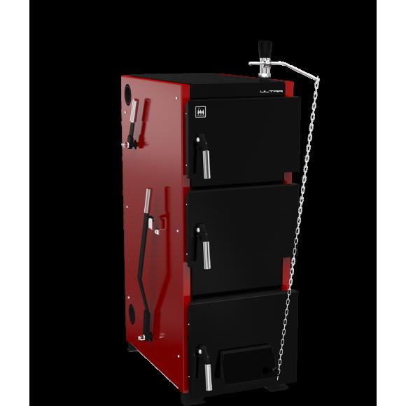Котел отопительный комбинированный Термокрафт ULTRA 26 кВт
