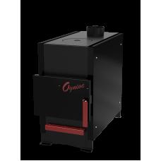 Печь отопительная Термокрафт Ognivo-II с конфоркой (до 200 м³)