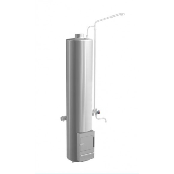 Колонка водогрейная КВС-10-2-90