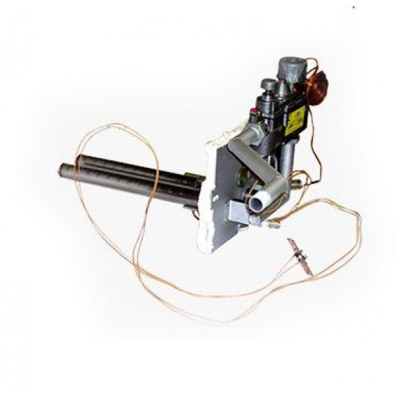 Автоматика САБК-3ТБ4 (ПБ - 19 кВт) с пьезорозжигом