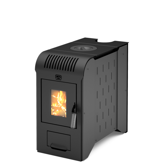 Печь отопительная Теплодар Метеор-150