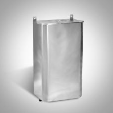 Бак из нержавеющей стали Радуга 1,0мм 45л