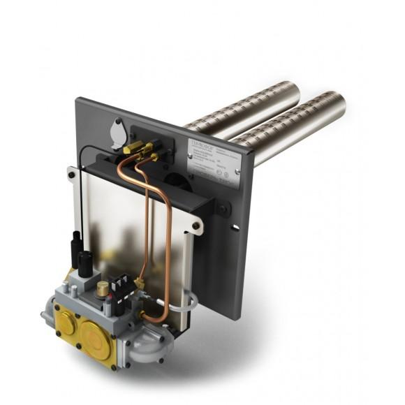 Горелка газовая TMF Сахалин-1, 26 кВт, энергозависимое, ДУ