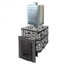 Печь банная УЗПО Волжанка Скала (до 20 м³)